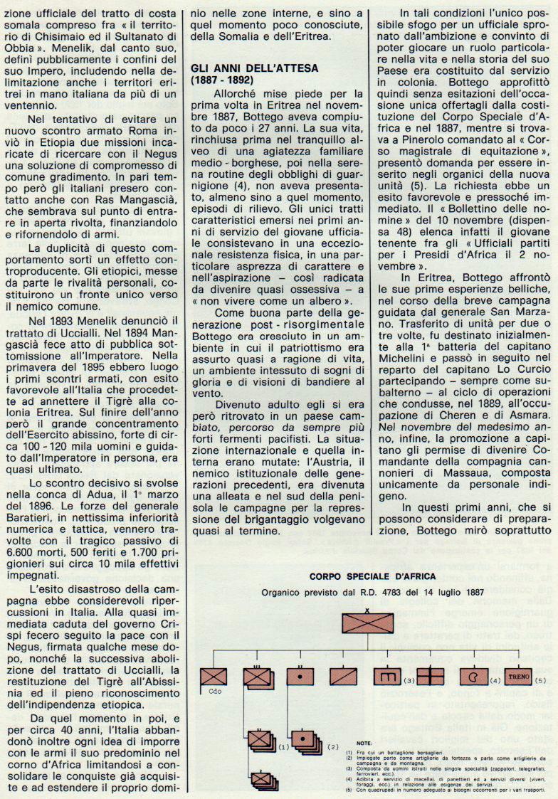 Vittorio Bottego - Ascari