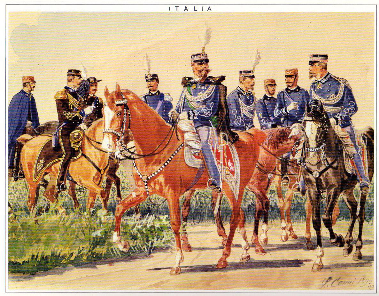 www.collezioni-f.it: Eserciti Europei - Quinto Cenni
