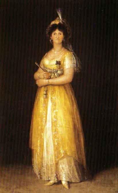 Maria Prado - Andalusia