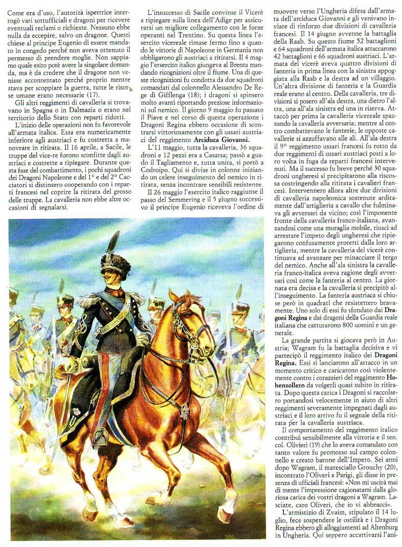 La cavalleria nella storia